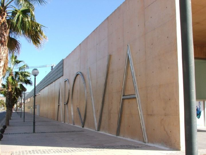 ARQUA Museo de Arqueología Acuática de Cartagena