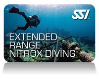 SSI Extended Range Nitrox