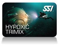 SSI Trimix hipóxico