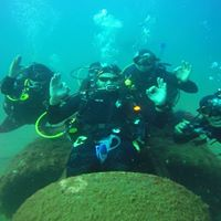 Buceo Torrevieja