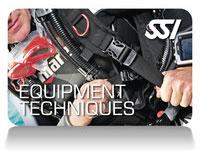 SSI Técnicas de Equipamiento