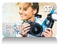 SSI Fotografía y Vídeo Submarino