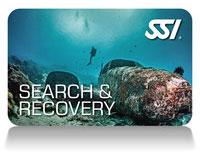 SSI Búsqueda y Recuperación